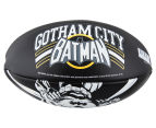 Sherrin Soft Touch 25cm Youth Football - Batman Glow 3