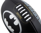 Sherrin Soft Touch 25cm Youth Football - Batman Glow 6