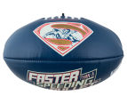 Sherrin Soft Touch 25cm Youth Football - Superman Glow 1