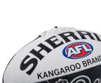 Sherrin Size 2 Lightning Football - Collingwood Magpies 5