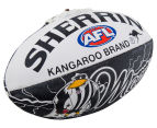 Sherrin Size 2 Lightning Football - Collingwood Magpies 4