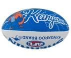 Sherrin Size 2 Lightning Football - Kangaroos 3
