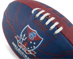 Sherrin Size 2 Lightning Football - Melbourne Demons 6