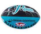 Sherrin Size 2 Lightning Football - Port Adelaide 3