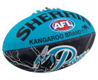 Sherrin Size 2 Lightning Football - Port Adelaide 4