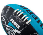Sherrin Size 2 Lightning Football - Port Adelaide 6