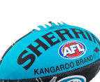 Sherrin Size 2 Lightning Football - Port Adelaide 5