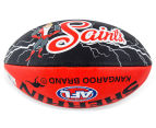 Sherrin Size 2 Lightning Football - St Kilda Saints 3