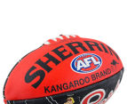 Sherrin Size 2 Lightning Football - St Kilda Saints 5