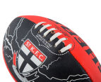 Sherrin Size 2 Lightning Football - St Kilda Saints 6