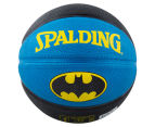 SPALDING Batman Mini Basketball - Size 3 1