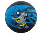 SPALDING Batman Mini Basketball - Size 3 2
