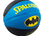 SPALDING Batman Mini Basketball - Size 3 4