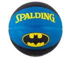 SPALDING Batman Outdoor Basketball - Size 7 1