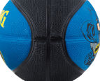 SPALDING Batman Outdoor Basketball - Size 7 3