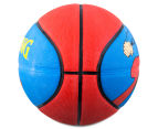 SPALDING Superman Outdoor Basketball - Size 7 3