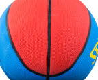 SPALDING Superman Outdoor Basketball - Size 7 6
