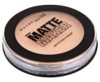 Maybelline Matte Maker All-Day Matte Powder 16g - 50 Sun Beige 2