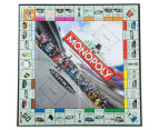 Monopoly V8 Supercars Boardgame 4