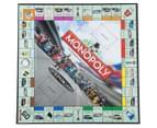 Monopoly V8 Supercars Boardgame 4