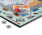 Monopoly V8 Supercars Boardgame 6