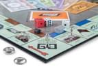 Monopoly V8 Supercars Boardgame 6