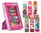 Paul Frank Lip Smacker w/ Photo Frame 6-Pack 24g 1