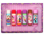 Paul Frank Lip Smacker w/ Photo Frame 6-Pack 24g 2