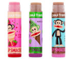 Paul Frank Lip Smacker Trio 12g 3
