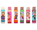Paul Frank Lip Smacker w/ Photo Frame 6-Pack 24g 3