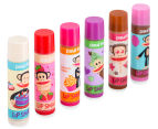 Paul Frank Lip Smacker w/ Photo Frame 6-Pack 24g 4