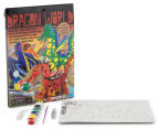 Make & Paint Dragon World Kit 2