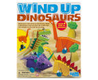 Wind Up Dinosaurs Kit 1