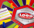 The Logo Board Game 2nd Edition 4