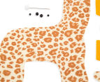 Craft for Kids Make Your Own Giraffe 4