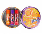 Lip Smacker Fanta Flavoured 3Pc Lip Balm Collection 12g 2
