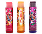 Lip Smacker Fanta Flavoured 3Pc Lip Balm Collection 12g 3