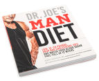 Dr. Joe's Man Diet Book 3