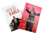 Dr. Karl Books 2-Pack 2