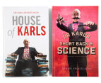 Dr. Karl Books 2-Pack 1