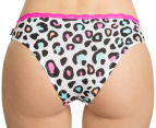 Bonds Women's Collectibles Skimpini Briefs - Multi 4