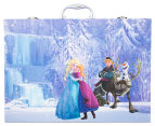 Crayola Disney Frozen Inspiration Art Case 3