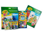 Crayola Finding Dory Pack 1