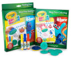 Crayola Finding Dory Pack 2