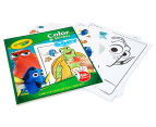 Crayola Finding Dory Pack 5