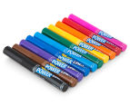 Crayola Power Lines Project Markers 10-Pack 2