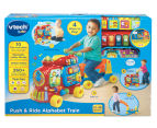 VTech Baby Push & Ride Alphabet Train 1