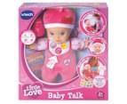 VTech Little Love Baby Talk 1