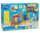 VTech Baby Push & Ride Alphabet Train 2