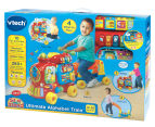 VTech Baby Push & Ride Alphabet Train 3
